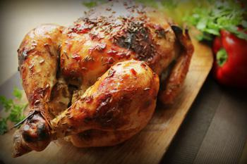 £2.50 Off Takeaway at Frango Grill