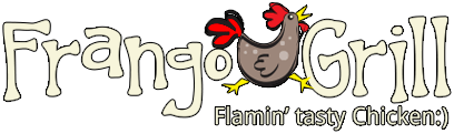 Frango Grill a Chicken Restaurant & Takeaway in Alton